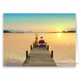 dock sunset code 60037a 1395 holiday pelican