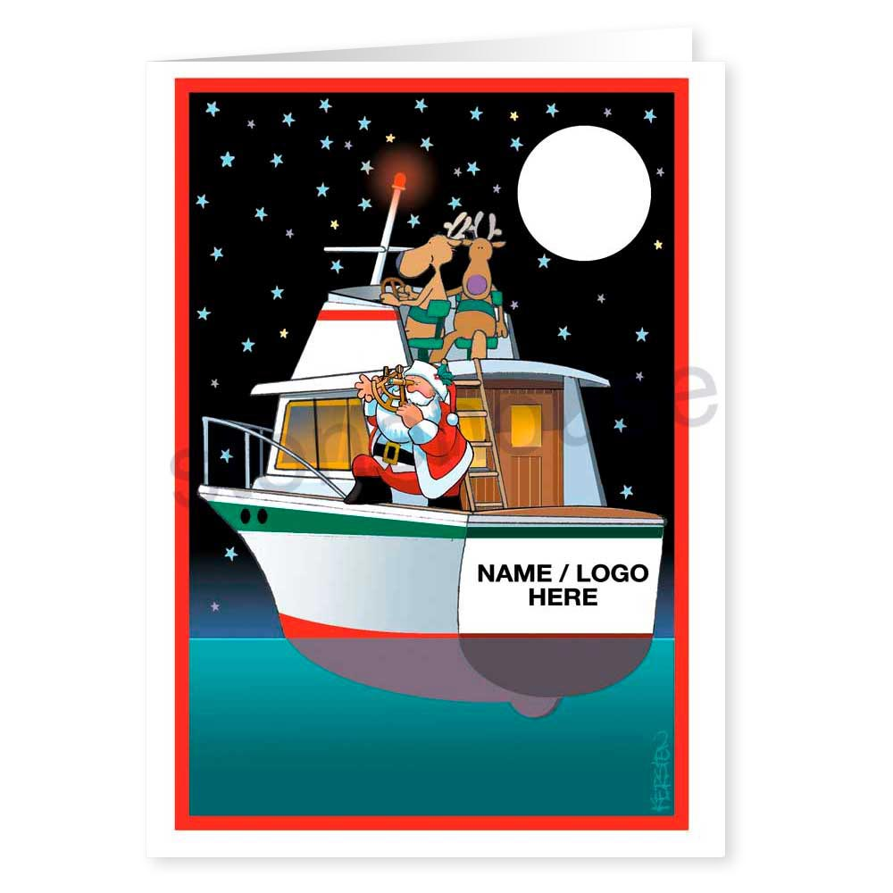 Stonehouse collection nautical boat name your boat